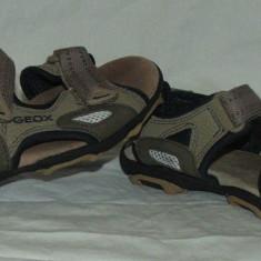 Sandale copii GEOX - nr 29, Culoare: Din imagine, Baieti