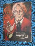 Edgar A. POE - CARABUSUL DE AUR (CLUBUL TEMERARILOR, Nr. 72 - 1970)