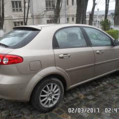Chevrolet Lacetti, An Fabricatie: 2008, Motorina/Diesel, 90000 km, 1900 cmc