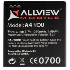 Baterie Acumulator Original Allview A4 You Life