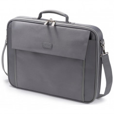 Dicota Multi BASE 14 - 15.6 Grey notebook case - Geanta laptop Dicota, Geanta, Nailon, Gri
