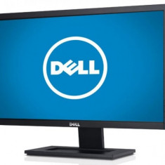 Monitor 23 inch LED DELL E2311H, Full HD, Black, Garantie pe viata - Monitor LCD Dell, 1920 x 1080