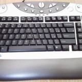 Tastatura multimedia A4tech KBS-26