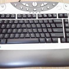 Tastatura PC multimedia A4tech KBS-26