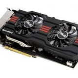 Placa video ASUS GeForce GTX 660 DirectCU II OC 2GB DDR5 192-bit