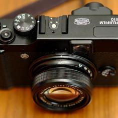 Vind aparat foto fujifilm x10 - Aparat Foto Mirrorless Fujifilm