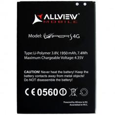 Baterie Acumulator Original Allview V1 Viper S4G