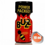 BUZZ  POPPERS,10ML, AROMA CAMERA , POPERS,SIGILAT, CALITATE ,PRODUS ORIGINAL UK, Afrodisiace