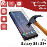 Folie sticla Samsung Galaxy S8 Plus curbat tempered glass