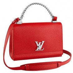 Louis Vuitton Lockme II BB Geanta Dama Autentica