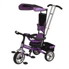 Tricicleta Scooter Violet - Tricicleta copii DHS Baby