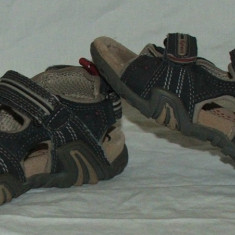 Sandale copii GEOX - nr 29, Culoare: Din imagine