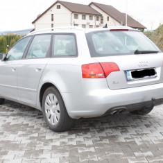 Vand Audi A4 fabricatie 2006, Motorina/Diesel, 220000 km, 1986 cmc