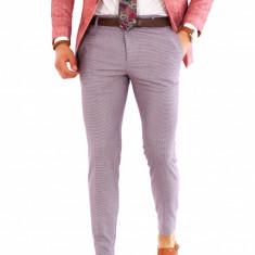 Pantaloni tip ZARA barbati - nunta - botez - petrecere - COLECTIE NOUA 8150 - Pantaloni barbati, Marime: 30, 31, 32, 33, 34, 36, Culoare: Din imagine