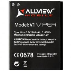 Baterie Acumulator Original Allview V1 Viper, Li-ion