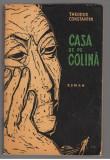 (C7464) CASA DE PE COLINA DE THEODOR CONSTANTIN