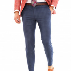 Pantaloni tip ZARA barbati - nunta - botez - petrecere - COLECTIE NOUA 8148 - Pantaloni barbati, Marime: 30, 31, 32, 33, 34, 36, Culoare: Din imagine
