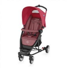 Carucior Sport Baby Design Enjoy pink 2016 - Carucior copii Sport
