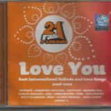 A(02) C D- LOVE YOU, CD
