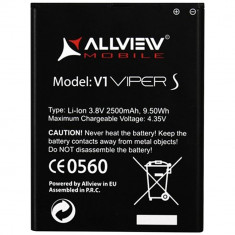 Baterie Acumulator Original Allview V1 Viper S, Li-ion