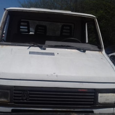Peujeot j5, 1992 - Utilitare auto