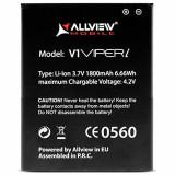 Baterie Acumulator Original Allview V1 Viper i, Li-ion