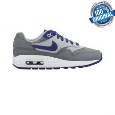 ADIDASI ORIGINALI 100% NIKE AIR MAX 1 din germania UNISEX Nr 38.5 - Adidasi dama Nike, Culoare: Din imagine