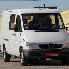 139//MB-SPRINTER 313 CDI - Utilitare auto