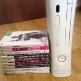 Xbox 360 Microsoft Arcade