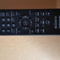 108.Telecomanda DVD Player Sony RMT-D195