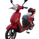 Bicicleta electrica, fara carnet, inmatriculare ZT-09-C CLASSIC 2.0 - Moped