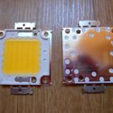 LED 50W lumina calda