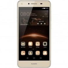 Smartphone Huawei Y5II Dual Sim 5 Inch Quad Core 8 GB 4G Gold - Telefon Huawei