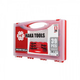 Set surubelnite Haka Tools 38 in 1 Blister Original