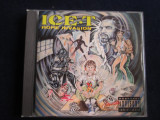 ICE T - Home Invasion _ cd,album _ original Rhyme Syndicate(EU) _ hip hop