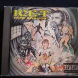 ICE T - Home Invasion _ cd, album _ original Rhyme Syndicate(EU) _ hip hop - Muzica Hip Hop