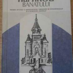 Altarul Banatului Revista Oficiala A Arhiepiscopiei Timisoare - Colectiv, 396438 - Carti ortodoxe