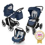 Baby design lupo comfort 03 navy 2016 - carucior multifunctional 3 in 1