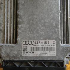 4L0910401G calculator motor audi q7 3.0tdi CASA Bosch