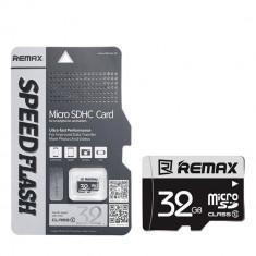 Card de memorie Remax, Mini SD, 32 GB