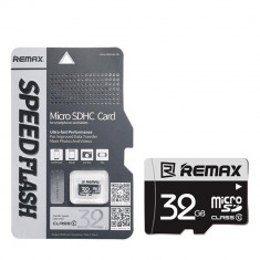 Card de memorie Remax, Mini SD, 32 GB - Card memorie