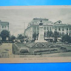 HOPCT 26 D BRAILA SF ARHANGHEL -OCUPATIE MILIT GERMANA-NECIRCULATA - Carte Postala Muntenia 1904-1918, Printata