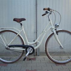 Bicicleta de dama Pegasus 1949 - Bicicleta de oras, 20 inch, 28 inch, Numar viteze: 7