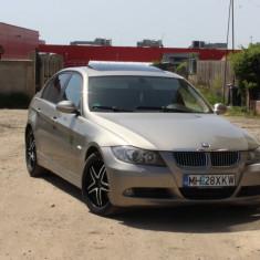 BMW E90 320D Xenon Trapa, An Fabricatie: 2006, Motorina/Diesel, 280000 km, 1995 cmc, Seria 3