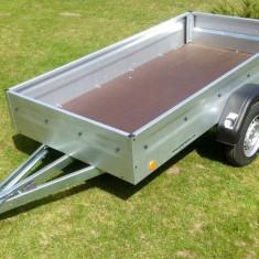 Remorca 450 kg - Utilitare auto