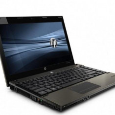 Laptop HP ProBook 4320s, Intel Core i3 M380 2.53 Ghz, 4 GB DDR3, 320 GB HDD SATA, DVDRW, WI-FI, Card Reader, Webcam, Display 13.3inch 1366 by 768