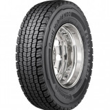 Anvelopa tractiune CONTINENTAL Conti Hybrid HD3 (CHD3) 295/80 R22.5 152/148M - Anvelope camioane