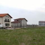 Teren intravilan Techirghiol, zona de case/vile, utilitati la strada - Teren de vanzare, 405 mp