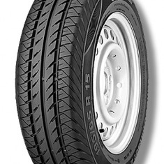 Anvelopa vara CONTINENTAL VANCOCONTACT2 165/70 R14C 89/87R - Anvelope autoutilitare