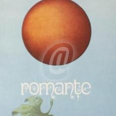 Romante - Carte Arta muzicala
